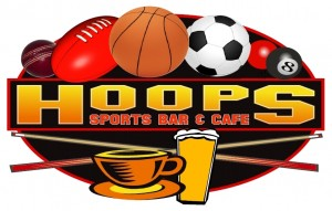 Hoops Sports bar and Cafe
