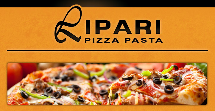 Lipari Pizza