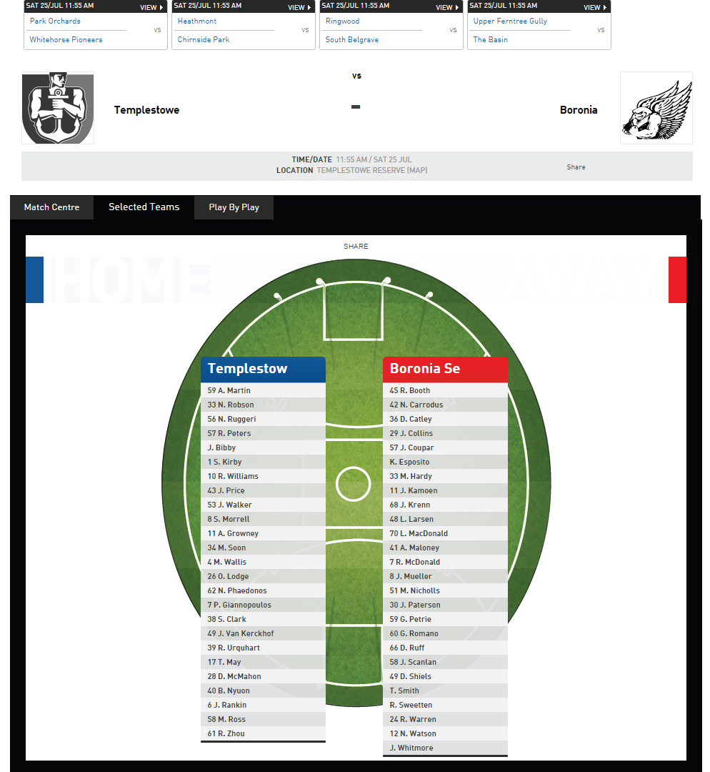 R15-Reserves-Team-Selection