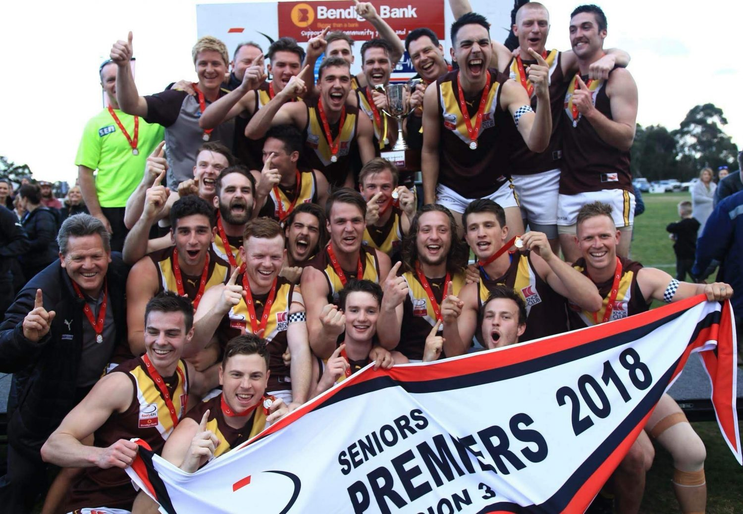 BORONIA HAWKS FOOTBALL NETBALL CLUB INC.